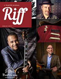 Riff Journal