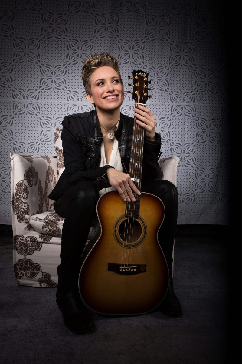 Christie Lenee by Alison Hasbach-TrueFire