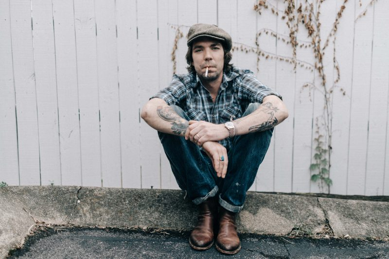 Justin Townes Earle by Joshua Black Wilkins