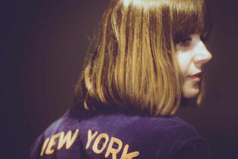 Laura Stevenson by Rachel Brennecke