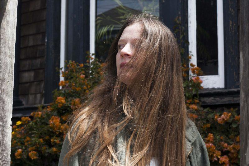 Meg Baird by Alissa Anderson