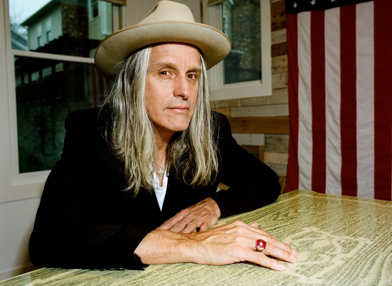 Steve Poltz by Laura Partain